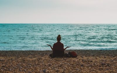 9 Top Tips For Calming Down When You're Feeling Anxious or Overwhelmed