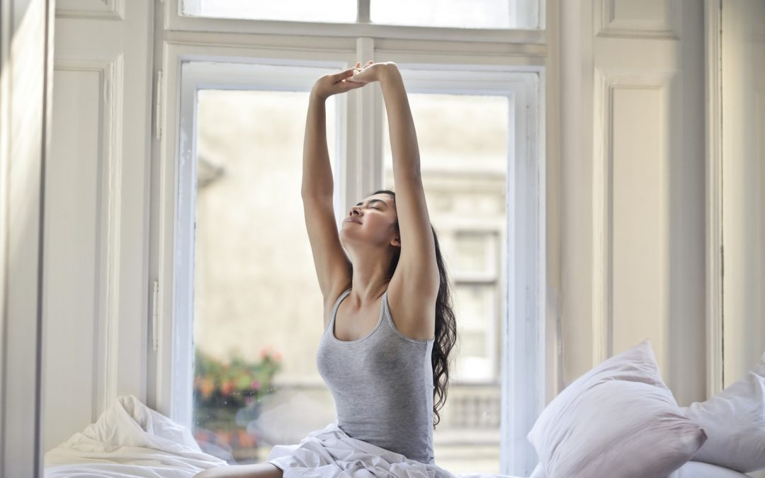9 Morning Rituals To Stop You From Waking Up On The Wrong Side Of The Bed